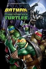 film Batman vs. Teenage Mutant Ninja Turtles streaming