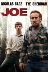 Joe (2014) Torrent Dublado e Legendado