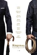 Kingsman: El círculo de oro (2017)