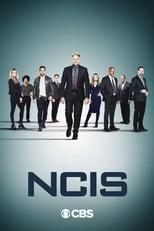 NCIS Investigações Criminais 18ª Temporada Completa Torrent Legendada