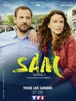 Sam Saison 3