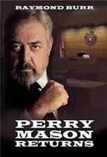 Perry Mason kehrt zurück