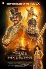 Imagen Thugs Of Hindostan [DVD][R1][NTSC][Subtitulado] Torrent