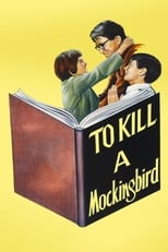 Poster Image for Movie - To Kill a Mockingbird