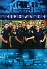 Third Watch - Einsatz am Limit
