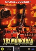 Blaze - Stadt im Feuersturm