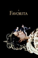 A Favorita (2018) Torrent Dublado e Legendado