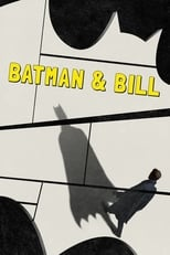 Poster van Batman & Bill