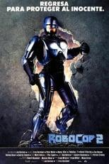 VER RoboCop 2 (1990) Online Gratis HD