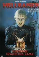 Hellraiser: Renascido do Inferno (1987) Torrent Legendado