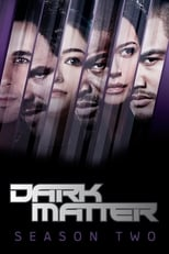Dark Matter 2ª Temporada Completa Torrent Dublada e Legendada
