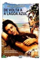 De Volta à Lagoa Azul (1991) Torrent Dublado e Legendado