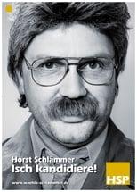 Filmposter: Horst Schlämmer – Isch kandidiere!