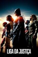 Liga da Justiça (2017) Torrent Dublado e Legendado