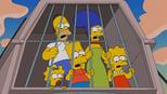 Os Simpsons: 26 Temporada, Episódio 10