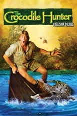Poster for The Crocodile Hunter: Collision Course