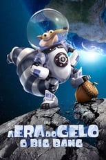 A Era do Gelo: O Big Bang (2016) Torrent Dublado e Legendado