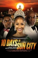Image 10 Days in Sun City (2017)