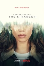 The Stranger 1ª Temporada Completa Torrent Dublada e Legendada