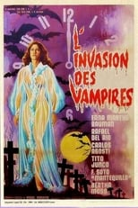 The Invasion of the Vampires