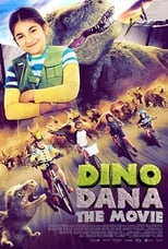 Image فيلم Dino Dana: The Movie 2020 اون لاين