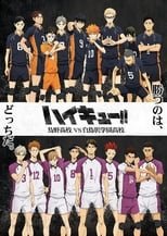 Haikyuu!! 3ª Temporada Completa Torrent Legendada