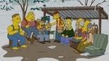 Os Simpsons: 21 Temporada, Episódio 7