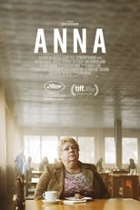 Anna (2019) Torrent Legendado