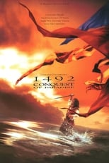 1492: A Conquista do Paraíso (1992) Torrent Legendado