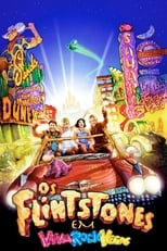 Os Flintstones em Viva Rock Vegas (2000) Torrent Dublado e Legendado