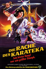 Die Rache des Karateka