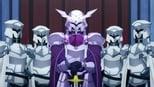 Sword Art Online 3x15
