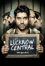 Image Lucknow Central (2017) Full Hindi Movie Free Download