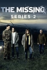 The Missing 2ª Temporada Completa Torrent Legendada