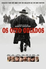 Os Oito Odiados (2015) Torrent Dublado e Legendado