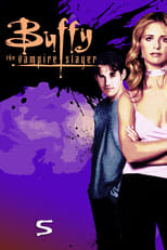 Buffy the Vampire Slayer: Season 5 (2000)