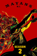 Mayans M.C. 2ª Temporada Completa Torrent Dublada e Legendada