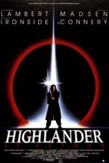 film Highlander 2 - Le retour streaming