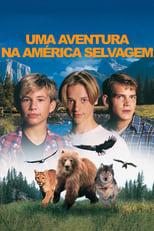 Uma Aventura na América Selvagem (1997) Torrent Dublado e Legendado