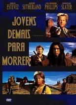 Jovem Demais para Morrer (1990) Torrent Dublado e Legendado