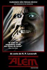 Do Além (1986) Torrent Dublado e Legendado