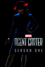 Agente Carter da Marvel 1ª Temporada Completa Torrent Legendada