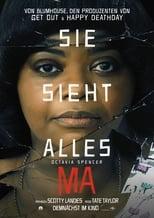 Filmposter: Ma - Sie sieht alles