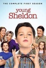 Jovem Sheldon 1ª Temporada Completa Torrent Dublada e Legendada