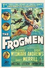 The Frogmen (1951) Box Art