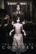 Shisha no teikoku (2015) Torrent Legendado