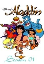 Aladdin 1ª Temporada Completa Torrent Dublada
