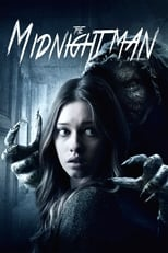 The Midnight Man (2016) Box Art