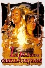 VER La Isla de las Cabezas Cortadas (1995) Online Gratis HD