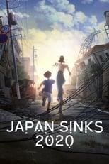 Poster anime Nihon Chinbotsu 2020 Sub Indo